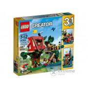 LEGO® Creator Aventuri in casuta din copac (31053)