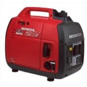 Honda EU 20, Generator curent electric