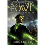Artemis Fowl the Last Guardian, Paperback