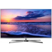 "Televizor LED Panasonic 147 cm (58"") TX-58EX780E, Ultra HD 4K, Smart TV, 3D, WiFi, CI+ + Lantisor placat cu aur si argint + Cartela SIM Orange PrePay, 6 euro credit, 4 GB internet 4G, 2,000 minute nationale si internationale fix sau SMS nationale din care"
