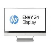 """Monitor 24"""" LED Envy IPS E5H53AA HP"""