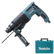 MAKITA HR2600 Ciocan rotopercutor SDS-plus 800W, 2.4J