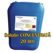 Decofrant de beton 20 litri, DECOF-BT-N - solutie concentrata