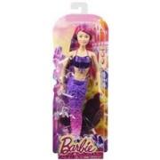 Papusa Barbie Mermaid Gem Fashion