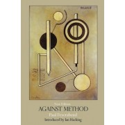 Against Method by Paul K. Feyerabend