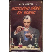 Scotland Yard En Echec
