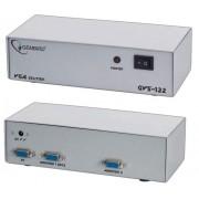 Rozdzielacz VGA 2 porty