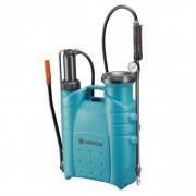 Pompa manuala de stropit cu manometru Gardena 12 litri