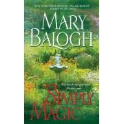 Simply Magic by Mary Balogh