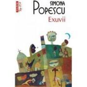 Exuvii - Simona Popescu