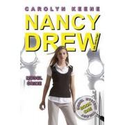 NDGD Nancy Drew (All New) Girl Detective #36: Model Crime by Carolyn Keene