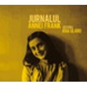 Audiobook Cd Jurnalul Annei Frank. Lectura Ana Ularu