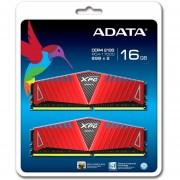 ADATA XPG Z1 DDR4 DRAM MODULE (AX4U2133W8G15-DRZ) 2133MHZ 2x8GB Kit