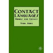 Contact Languages by Mark Sebba