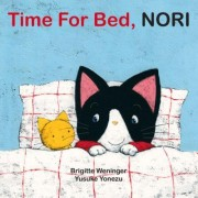 Time for Bed, Nori by Brigitte Weninger