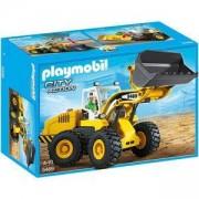 Комплект Плеймобил 5469 - Голям багер - Playmobil, 290956