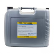 High Performer HLP 46 Hydraulic oil 20 Litre Canister