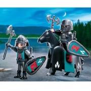 Falcon Knights Troop - Playmobil