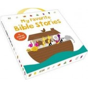 My Favorite Bible Stories by Roger Priddy