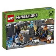 Set Lego Minecraft The End Portal