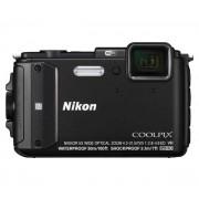 Nikon Coolpix AW130 (czarny) - Raty 20 x 59,95 zł- dostępne w sklepach