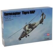 Hobbyboss 1:72 - Modellino Elicottero French Army Eurocopter Ec-665 Tigre Hap - Hbb87210