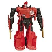 Hasbro Transformers RID One-Step Cambiadores de Sideswipe B0898 (B0068)