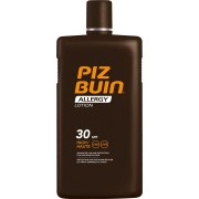 PIZ BUIN ALLERGY LOCION 30SPF 400ML