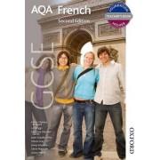 AQA GCSE French Teacher Book by Jenny Gwynne