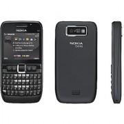 Nokia E63 Full Body Housing Panel - Black 100 Original