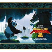 Art of Kung Fu Panda 2 by Tracey Miller-Zarneke