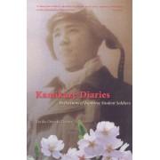 Kamikaze Diaries by Emiko Ohnuki-Tierney