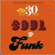 Various Artists - Soul & Funk-Ace Birthday Sampler (0029667015028) (1 CD)