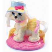 Fisher-Price Snap n Style Pets Ginger Shih-Tzu