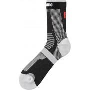 Shimano Breath Hyper Winter Socken Grau 2015 Unterwäsche