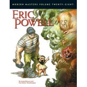 Modern Masters: Eric Powell Volume 28 by Eric Powell