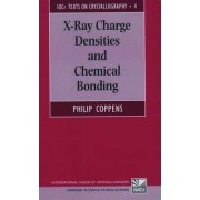 X-ray Charge Densities and Chemical Bonding by Philip Coppens
