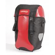 Ortlieb Bike-Packer Classic - rot - schwarz - Fahrradtaschen