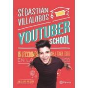 Youtuber School by Joan Sebastian Jaimes