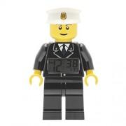 Lego - 9002274 - Accessoire Jeu de Construction - Reveil Figurine Policier