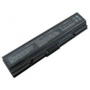 Battery, TOSHIBA A200/A205/A300/A500/L500, 10.8V, 6600mAh (PA3535U)