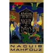 Arabian Nights & Days by Naguib Mahfouz