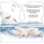 Little Polar Bear by L Rigo