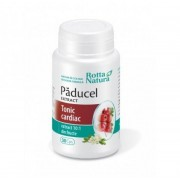 Paducel extract 30 cps tonic cardiac Rotta Natura