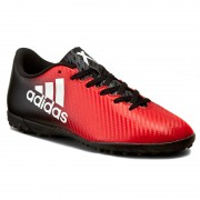 Обувки adidas - X 16.4 Tf BB5683 Red/Ftwwht/Cblack