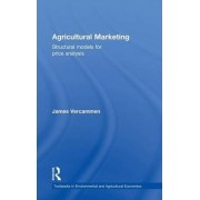 Agricultural Marketing by James Vercammen