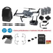Dron DJI Mavic Pro Fly More Combo