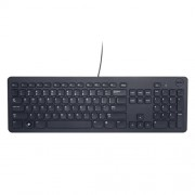 "Tastatura DELL; model: KB 113T; layout: GER; NEGRU; USB; ""92K0G"""