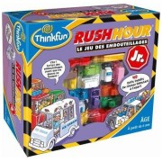 ThinkFun - TFRH2J02 - Rush Hour Junior