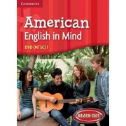 American English in Mind Lv 1 DVD [USA]